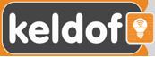 Keldof Logo V2